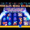 Life of Luxury Deluxe Slot **MEGA BIG WIN** – Jungle WIld 3 Slot – Slot Machine Bonus