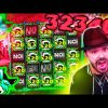 ROSHTEIN New Record Win 164.000€ on CHAOS CREW Slot – TOP 5 Mega wins of the week
