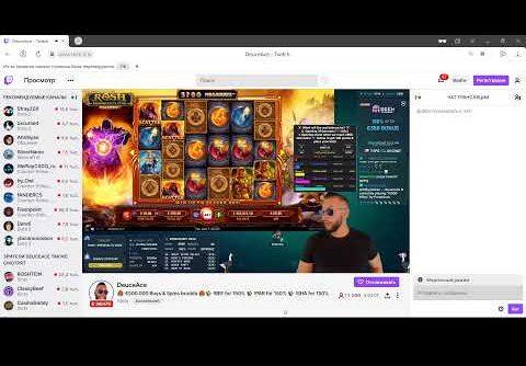 online casino Roshtein , slots stream , live casino games , biggest wins , highroll bonus opening