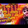 ROSHTEIN New Insane Win 400.000€ on Book of Shadow Slot – TOP 5 Mega wins of the week