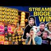 Streamers Biggest Wins – #12 / 2021