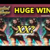Mystical Bayou Slot – *HUGE WIN* – 4 WILD REELS x?? – Slot Machine Bonus