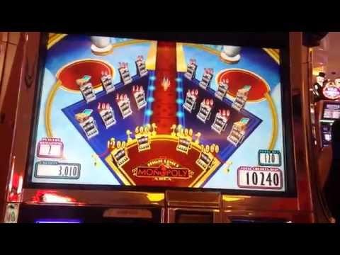 SUPER BIG WIN! – Amazing VIVA MONOPOLY Bonus w/ SURPRISE ENDING!! – 2 cent Denom