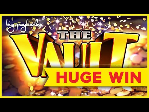 BETTER THAN JACKPOT, WOW!! The Vault China Blessings Slot – HUGE WIN, ALL FEATURES!