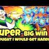 ***Genie Magic Super Big Win*** Handpay Dream Crushed | Buffalo Gold $3500+ Jackpot Handpay