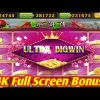 Ultra bigwin 1.4K (Full screen bonus) Water Margin Slot game ll Mega888 (SGP)
