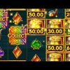Wild Wild Riches Win Compilation (A Slot By Pragmatic Play)