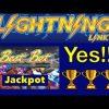 LIGHTNING LINK Slot Machine 💰 Major Jackpot 💰 Very Big Win Aristocrat Slot Machine Pokies 슬롯 머신