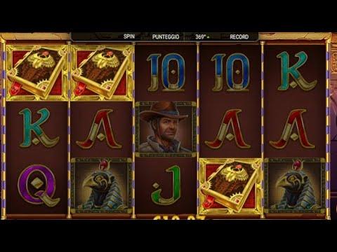 Slot machine online – Book of Adventure – Super Stake edition – Big Bonus Big Win