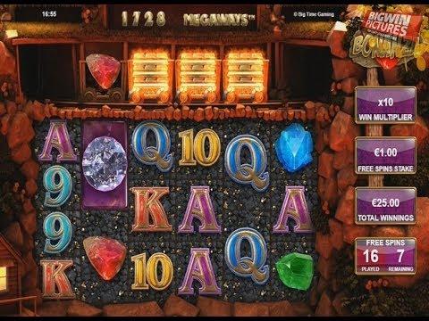Bonanza Slot – 3x Retriggers Huge Win!