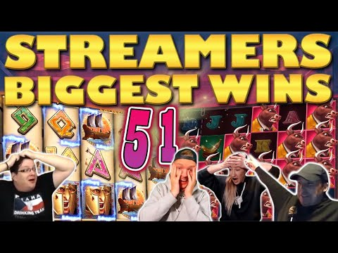 Streamers Biggest Wins – #51 / 2020