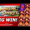 Nordic Spirit Slot – Free Spins, Big Win!