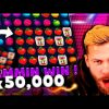 Streamer Crazy Huge Big Win on Jammin Jars slot – TOP BEST WINS OF THE DAILY !