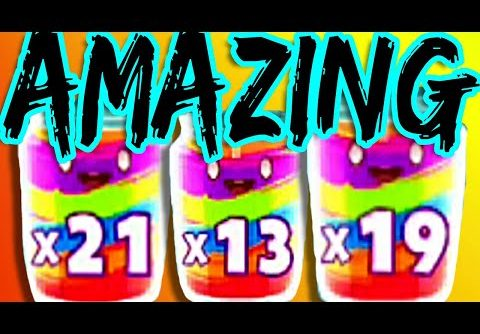 JAMMIN JARS SLOT BIGGEST WIN EVER!! PERSONAL RECORD!!!  OVER 3K??!! BONUS COMPILATION !!
