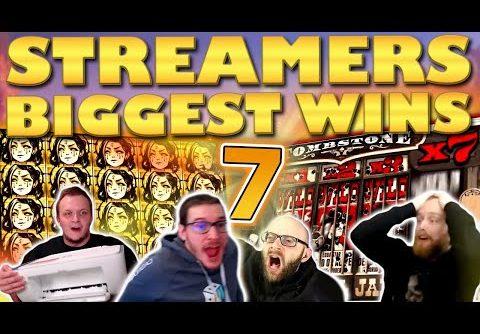 Streamers Biggest Wins – #7 / 2021