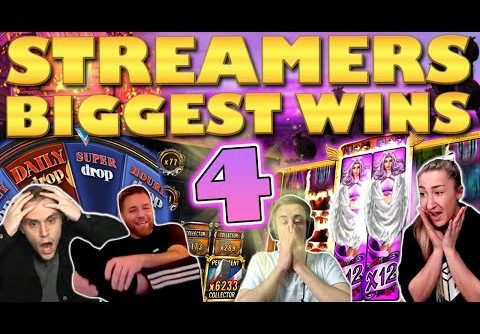 Streamers Biggest Wins – #4 / 2021