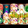 😄 Bier Haus 95% payback slot machine, Bonus on Free Play, Huge Win & Very Happy Goose 😄