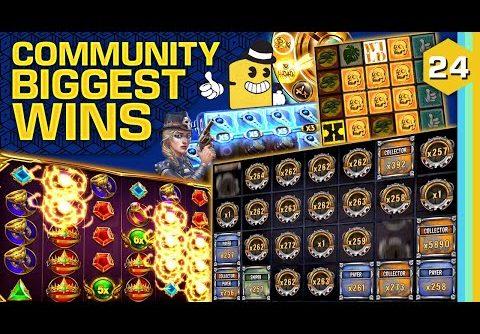 Community Biggest Wins #24 / 2021
