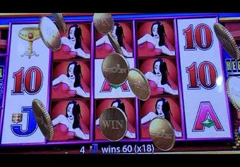 Wicked Winnings II Wonder 4 Tower!! Huge Win