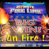 Ultimate Fire 🔥 Link – Big Wins! On Fire …!