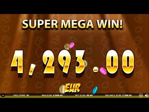 King of Slots Super Mega Win