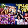 Streamers Biggest Wins – #29 / 2021