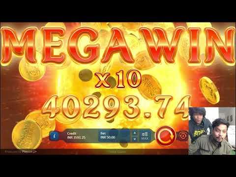 Rajbet – Slot Machine   Live Biggest Mega Win   Solar Queen   50k win #shorts