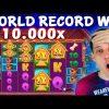 WORLD RECORD WIN on DOG HOUSE MEGAWAYS 10.000x – Community Biggest Wins #2