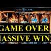 MY BIGGEST WIN EVER!!! DEAD OR ALIVE 2 ONLINE SLOT MASSIVE ONCE IN A LIFETIME BONUS!!!