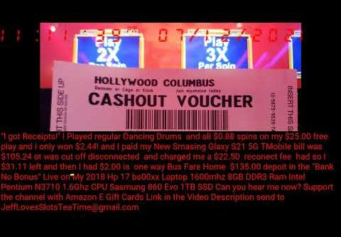Tammy C Slots & Keno Mean BUlly saying hi i win bigwin t to a just gill?