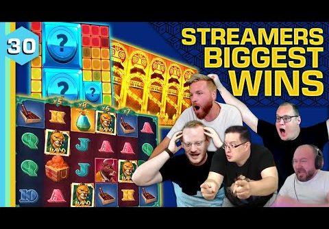 Streamers Biggest Wins – #30 / 2021