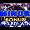 **SUPER BIG WIN!!!/MINOR NOT SO MINOR!!!** Slot Buffet