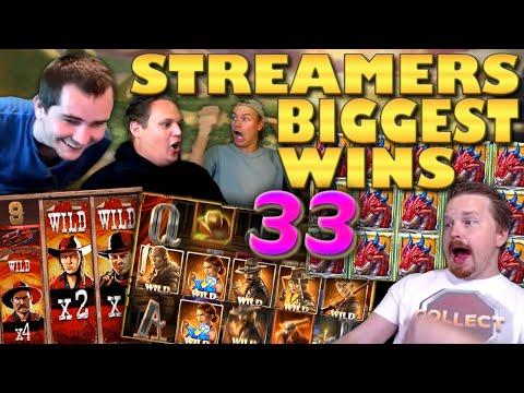 Streamers Biggest Wins – #33 / 2020
