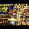 Community Biggest Wins #35 / 2021