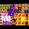 Community Biggest Wins #27 / 2021