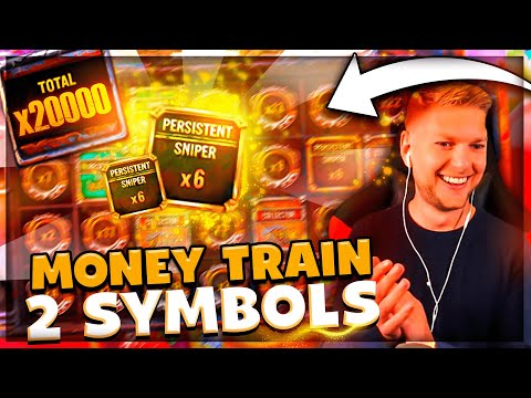 Streamer NEW RECORD INSANE WIN on Money Train 2 Slot – TOP 10 BEST WINS OF THE WEEK !