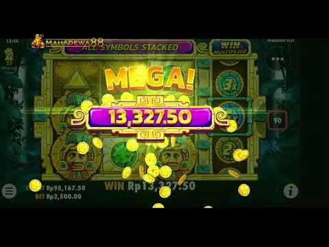 Barbie Slot || Mahadewa88-Slot Pragmatic-Aztech Gems || Nice Win Terus mega Win-Menang Banyak