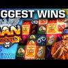 Top 5 Biggest Wins on San Quentin xWays Slot