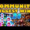 Community Biggest Wins #24 / 2020