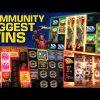 Community Biggest Wins #9 / 2021