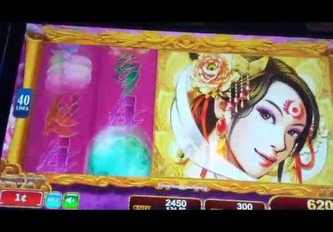 """SUPER BIG WIN! Phoenix Princess *MAXBET* Bonus """"Big WIN"""""""