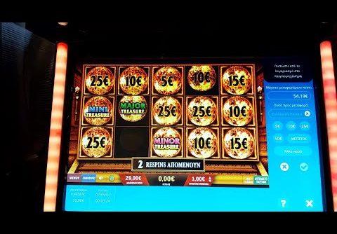 PLAY OPAP @Slots Casino ΤΕΡΆΣΤΙΟ ΚΈΡΔΟΣ.   BIG WIN