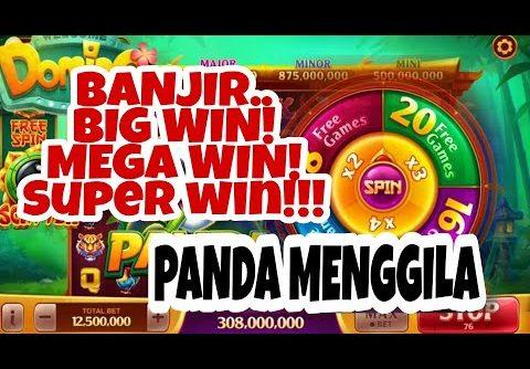 ROOM TERBAIK SLOT PANDA    BANJIR BIG WIN    MEGA WIN   SUPER WIN…