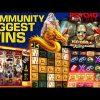 Community Biggest Wins #30 / 2021