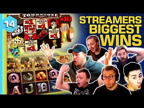 Streamers Biggest Wins – #14 / 2021
