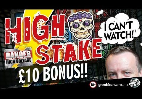 Online Slots – High Stake Big Wins Session