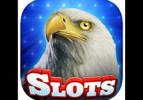 Great Eagle II Slot Bonus Mega Big Win