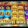 ☄️☄️Wild Wild Slot Jackpots, Handpays, Big Win Collection☄️☄️