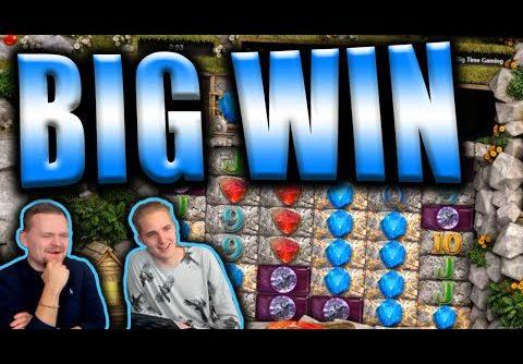 BASEGAME BIG WIN on BONANZA Slot – Casino Stream Big Wins