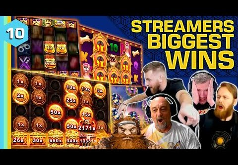 Streamers Biggest Wins – #10 / 2021